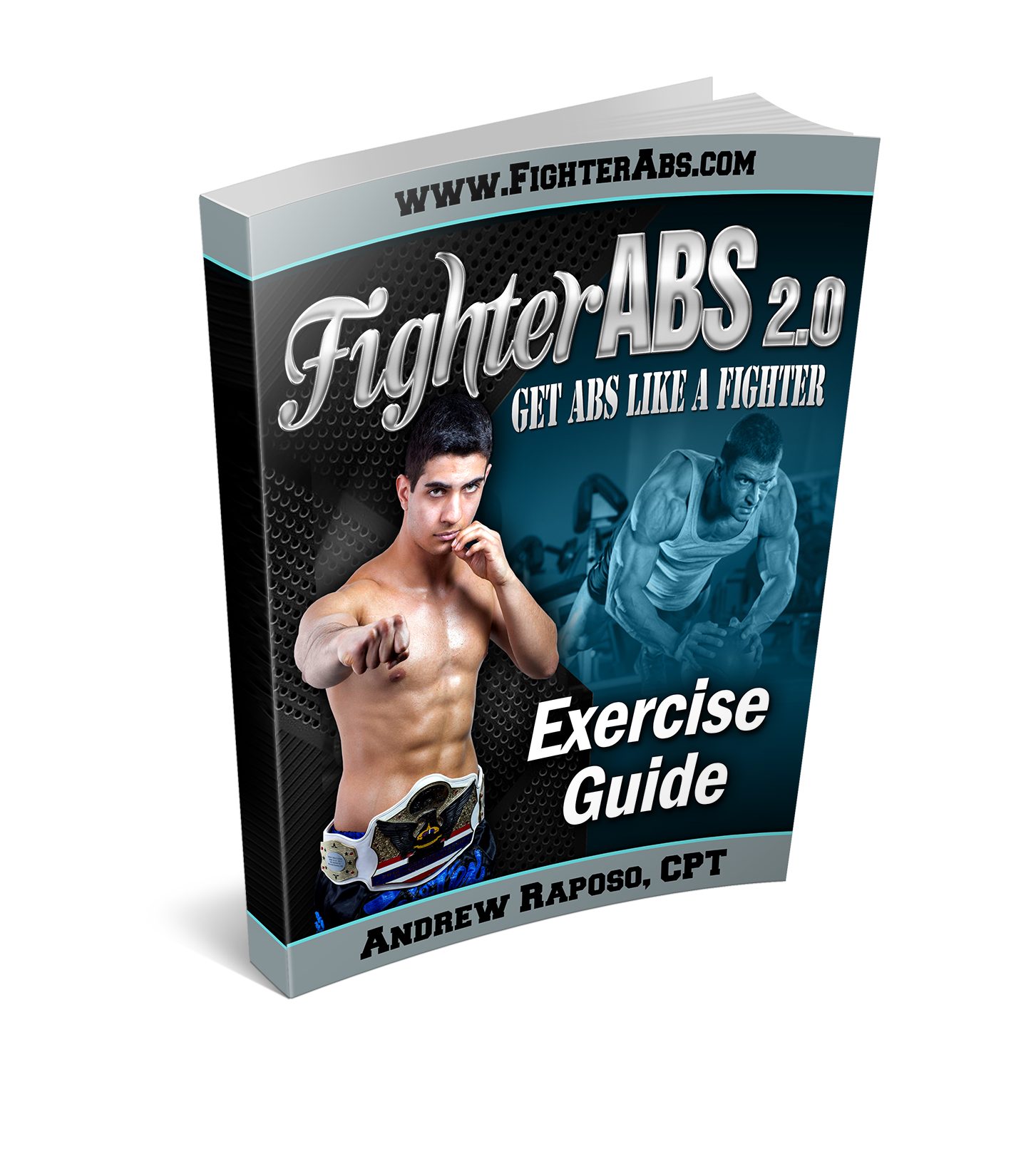 A Fitness Fighters Guide: FighterAbs.com